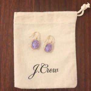 J. Crew earrings NWOT